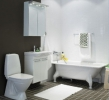Быстро и качественно ремонт ванной комнаты