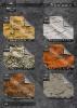 Производство гибкого камня и термопанелей в Майкопе.