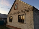 Продается строящийся дом 100 м. кв.